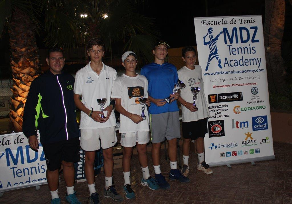 MDZ Torneo DO Jun